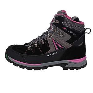 karrimor womens hot rock walking boots
