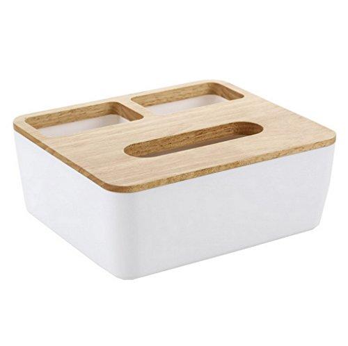 restbuy-multifonction-boite-a-mouchoirs-rectangulaire-plastique-avec-couvercle-en-bois-de-chene-supp