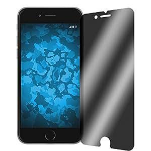 2 x Apple iPhone 6s / 6 Film de Protection Confidentiel PhoneNatic Protecteurs Écran