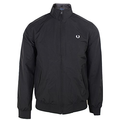 Fred Perry Uomo Ripstop