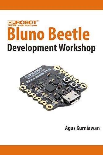 bluno-beetle-development-workshop-english-edition