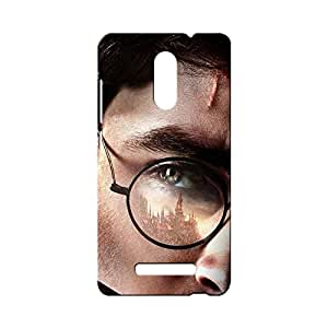 G-STAR Designer 3D Printed Back case cover for Xiaomi Redmi Note 3 / Redmi Note3 - G1235