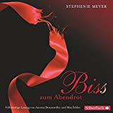 Bella und Jakob, Band 3: Biss zum Abendrot - Die ungekürzte Lesung: 13 CDs (Bella und Edward, Band 3)