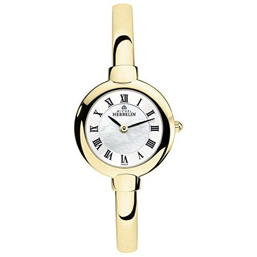 Michel Herbelin–Reloj de mujer 17413/BP29