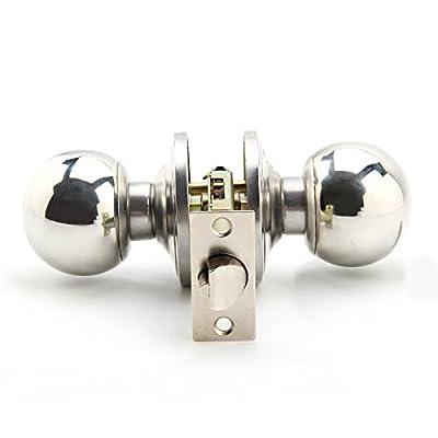 MultiWare Door Knob Handles Stainless Steel Door Lock - cheap UK door handle shop.