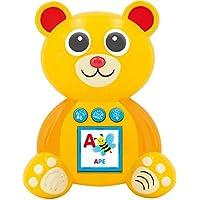 Lisciani Giochi - Carotina Cubi Elettronici Interattivi Gioco per Bambini, 72095