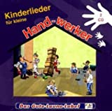 Kinderlieder für kleine Handwerker