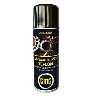 Gleitmittel PTFE Teflon 400ml