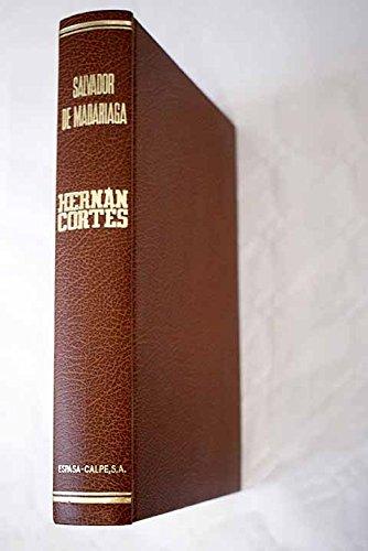 Descargar Libro Madariaga.hernan cortes de Salvador De Madariaga