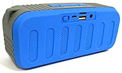 Sonilex Extra Bass Wireless Bluetooth Speaker SL-BS129FM