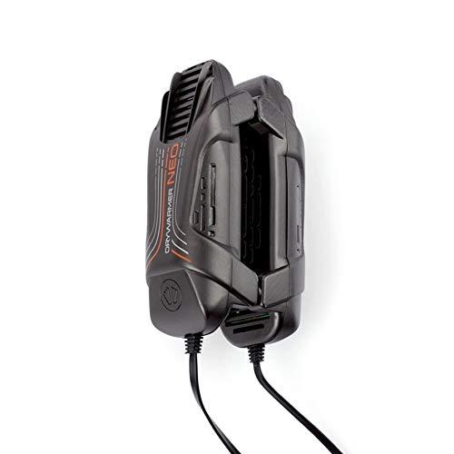 Sidas Drywarmer Neo USB Séches Chaussures Mixte Adulte, Noir, Aucune