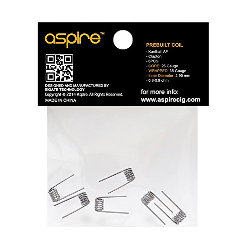 aspire-pre-built-coils-clapton-kanthal-pre-made-for-cleito-or-triton-rta-plus-others