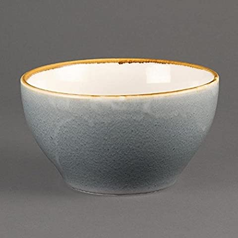 Olympia Kiln GP463 Bowl Ocean, 140 mm (Pack of 6)