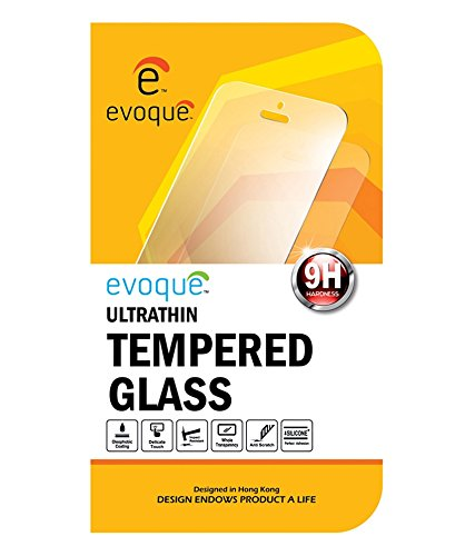 Evoque Tempered Glass Screen Guard For Samsung Galaxy Core 2 -g355  available at amazon for Rs.125