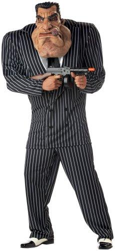 Riesen Gangster Kostüm Extra Large
