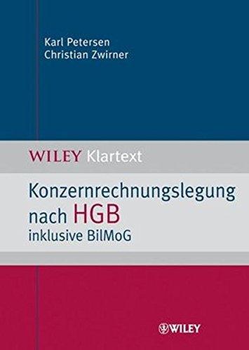Konzernrechnungslegung nach HGB (WILEY Klartext)