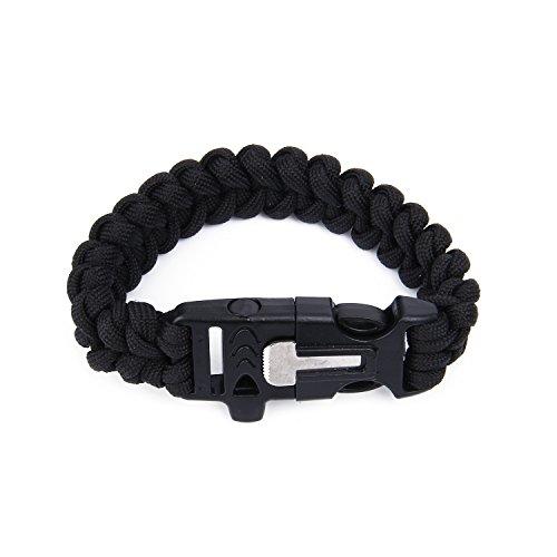 fallschirm-schnur-survival-armband-aus-geflochtener-paracord-verschluss-mit-feueranzunder