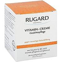 Rugard Vitamin Creme Gesichtspflege 100 ml preisvergleich bei billige-tabletten.eu