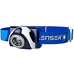LED-Lenser SEO 7R LED Stirnlampe