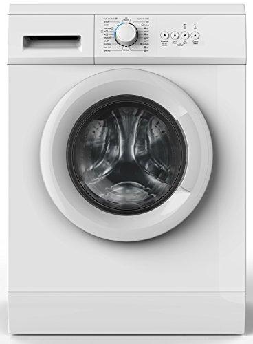 Amica WA 14681 W Waschmaschine Frontlader/A++ / 1000 rpm / 6 kilograms