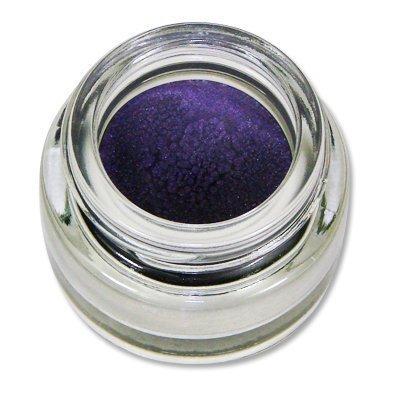 Starry, Inc Starry Long Lasting Waterproof Eyeliner Gel with Brush Violet Purple