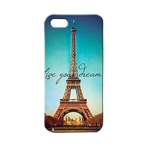 G-STAR Designer 3D Printed Back case cover for Apple Iphone 5 / 5S / SE - G3702