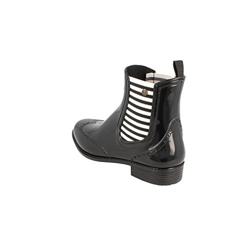 GOSCH SHOES - Chelsea Boot Donna Nero