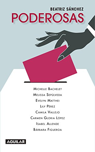 Poderosas por Beatriz Sanchez