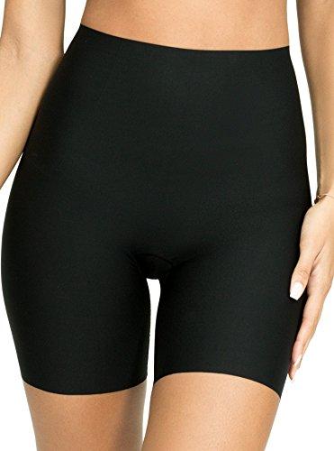 spanx-braguitas-moldeadoras-para-mujer-negro-very-black-x-large