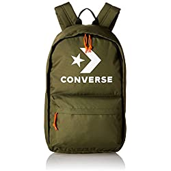 Converse Edc Hombre Backpack Verde