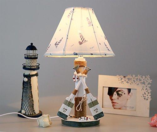 Ali Kindertischlampe Studie Schlafzimmer in minimalistisch moderne Garten Tuch Hochzeit Nachtlicht kreative Geburtstagsgeschenk verziert