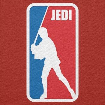 Texlab–Jedi League–sacchetto di stoffa Rot