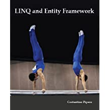 LINQ and Entity Framework (English Edition)