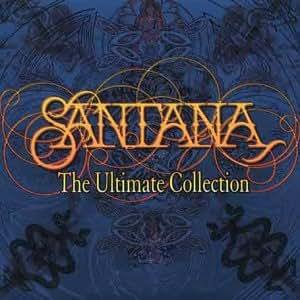 Santana Best of [MINIDISC]