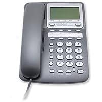 Radius 350 Corded Business Phone - Silver/Grey