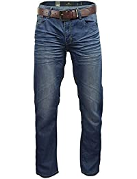 Crosshatch New Farrow Mw Ser55 Jn, Jeans Homme