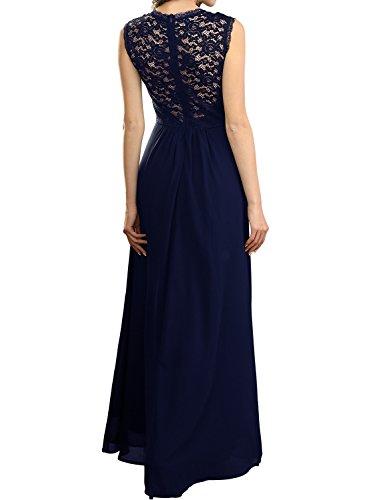 322e64e15fa7 HomeAbbigliamentoMIUSOL Donna Pizzo Vestito Lunghe Vintage 1950 s Cerimonia  Lungo Abito Da Sera. -45%. 🔍. Abbigliamento