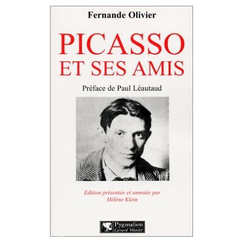 Picasso et ses amis