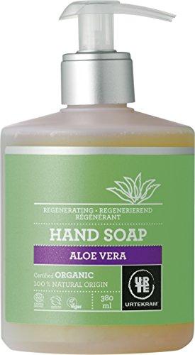 Urtekram Aloe Vera liquido Jabón para manos BIO