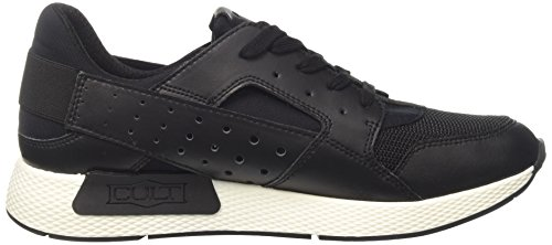 Cult Lemmy Low 1488, Sneakers basses homme Noir