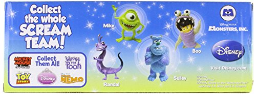 Image of Monster Inc. - 4 Pack