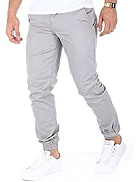 Pantalon Wrung Jogger Gris