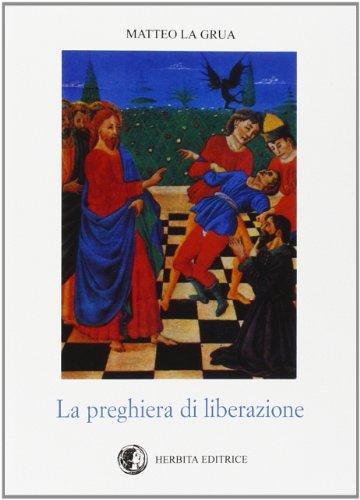 La preghiera di liberazione