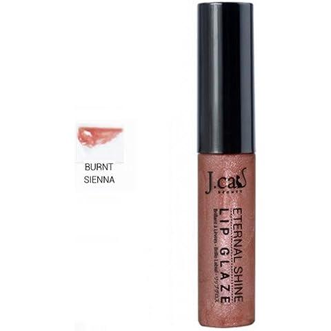 J Cat Eternal Shine Lip Glaze 116