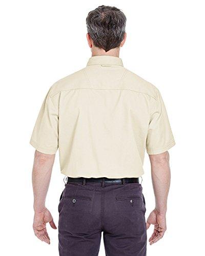UltraClub - Chemise habillée - Homme Beige - Naturel