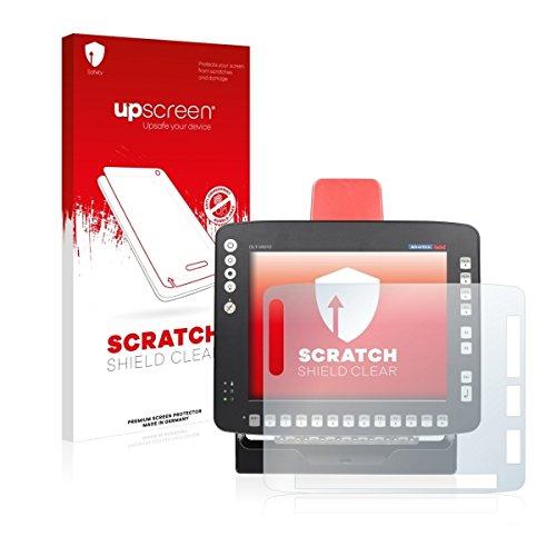 upscreen-scratch-shield-clear-protezione-dello-schermo-per-advantech-dlog-dlt-v8310-elevata-traspare
