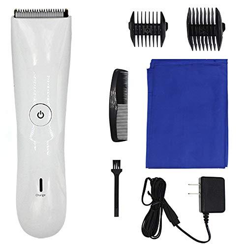 UIOWYBCOD Haarschneider für Männer Cordless Professional Haarschneider Cordless Adult Babies Kinderhaar Elektrorasierer für Männer Familie