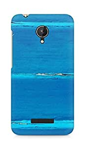AMEZ Wonderful Pattern 6 Back Cover For Micromax Canvas Spark Q380