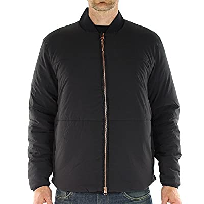 Levi's Commuter Fill Bomber Jacket - Jet Black