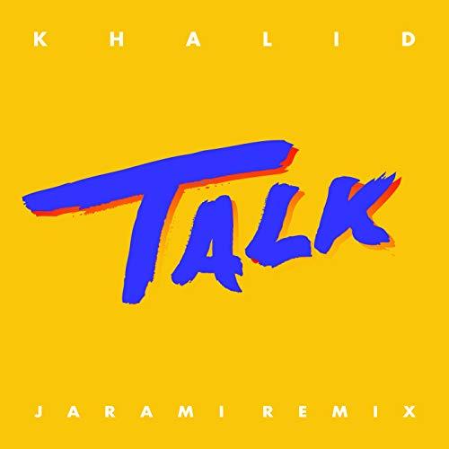 Talk (Jarami Remix) - Talk